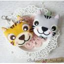 Owl/cat