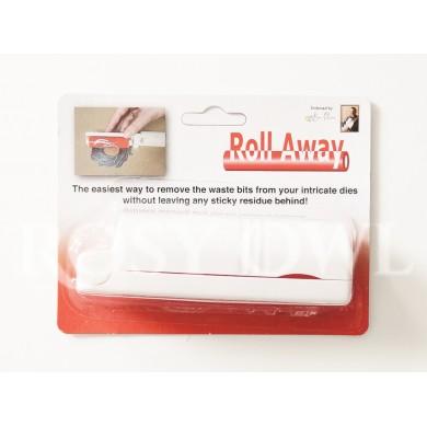 Rolka do wykrojników Roll Away