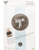 Stick It - A4, 5 sheets