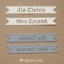 Moc Życzeń - strip - A line