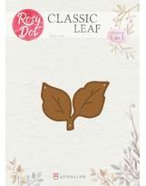 Classic Leaf