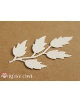 Leaves 5