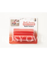 Roll Away Refill Rollers