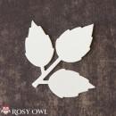 Listki róży
